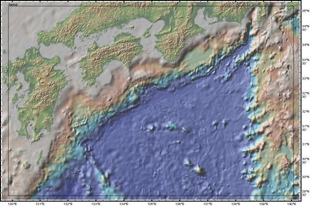 Nankai (2008)