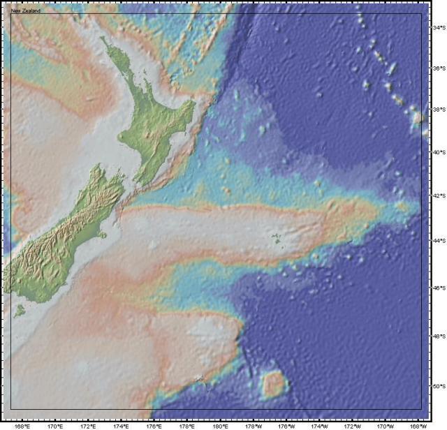 New Zealand (2008)