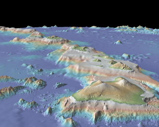 Hawaii 3D (2008)