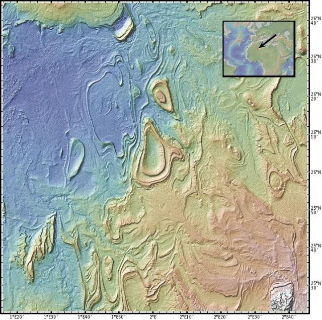 Geology (2008)