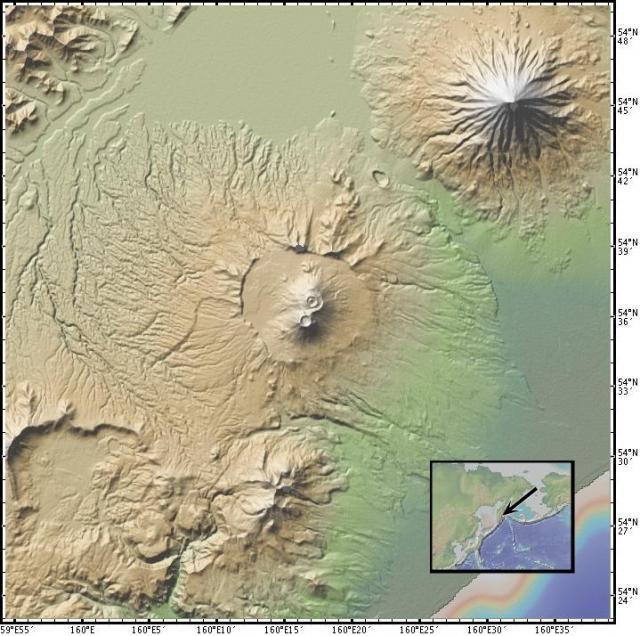Volcanoes (2008)