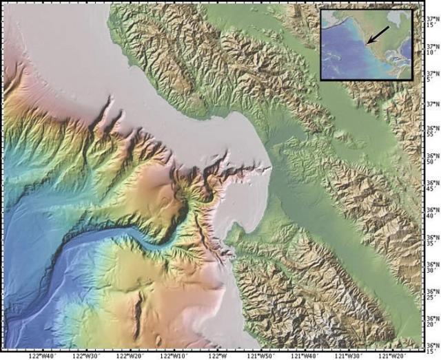Monterey Bay (2008)
