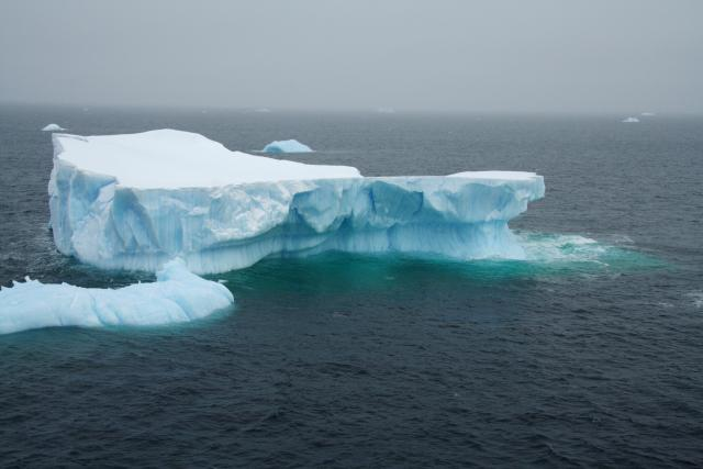 Iceberg (2010)